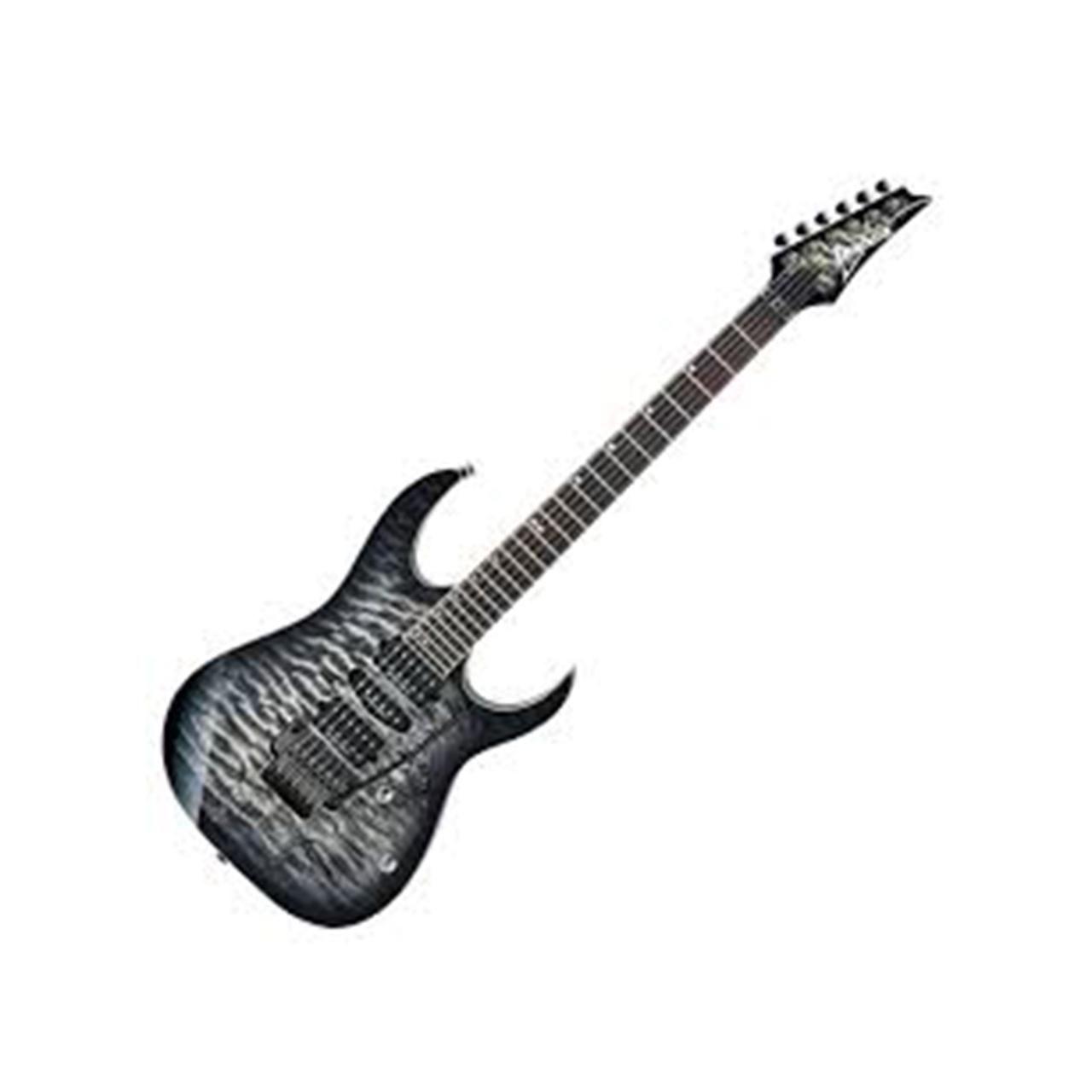گیتار الکتریک آیبانز مدل RG970WQMZ BIB