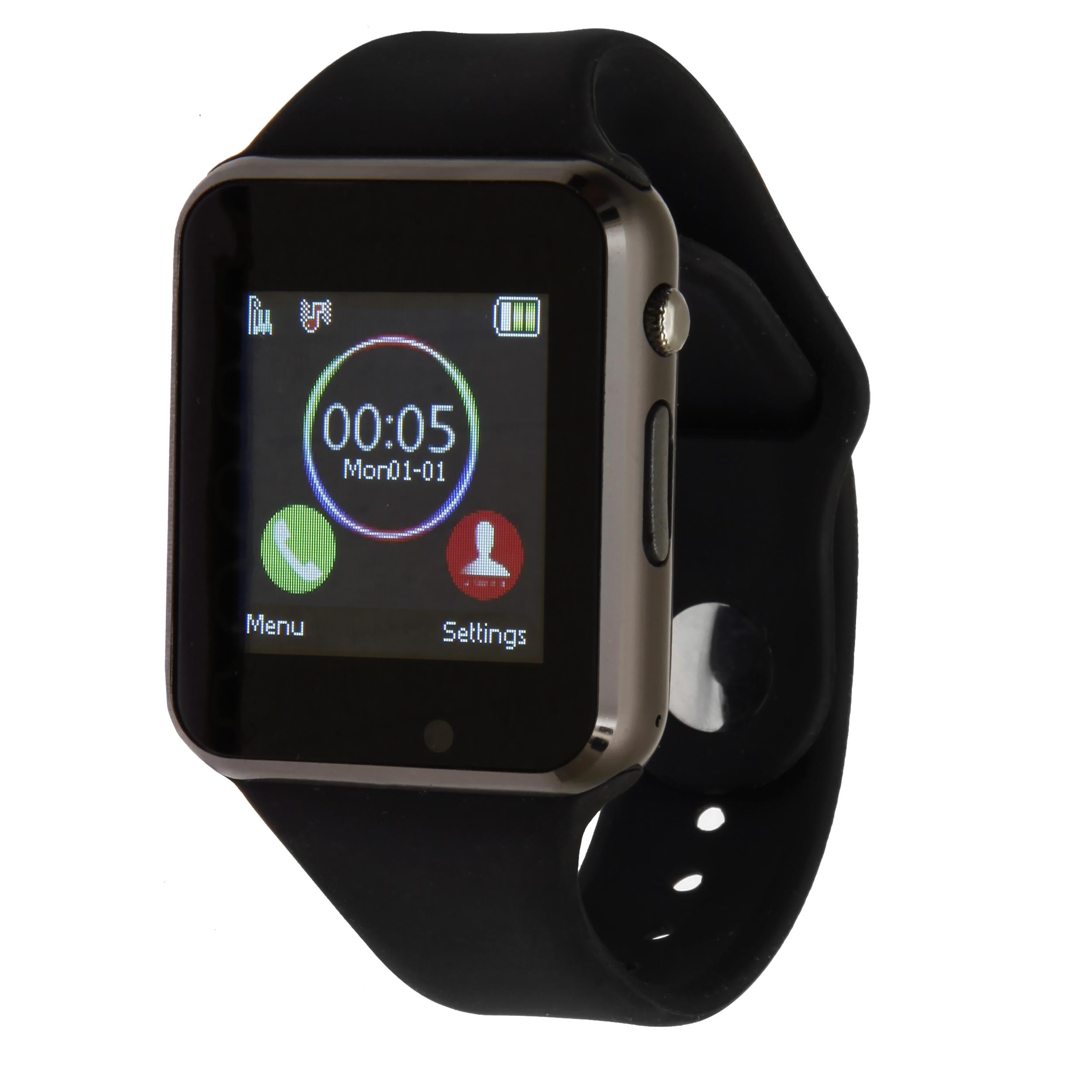 ساعت هوشمند سومگ مدل W101