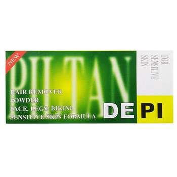 پودر موبر دپی مدل Lime وزن 50 گرم بسته 6 عددی