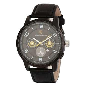 ساعت مچی عقربه ای مردانه مدل P3301Ye