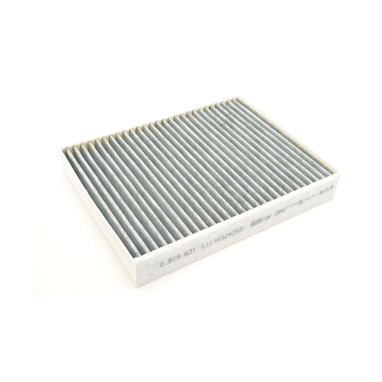 فیلتر کابین خودرو پورشه مدل MN99 مناسب برای پورشه کاین