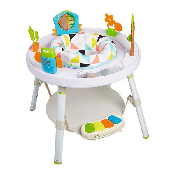 صندلی غذاخوری کودک مدل Baby view
