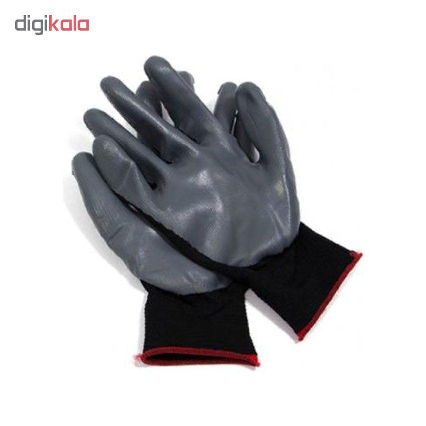دستکش ایمنی استاد کار کد 20 main 1 1