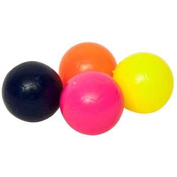 توپ فوتبال دستی مدل miso مجموعه 4 عددی