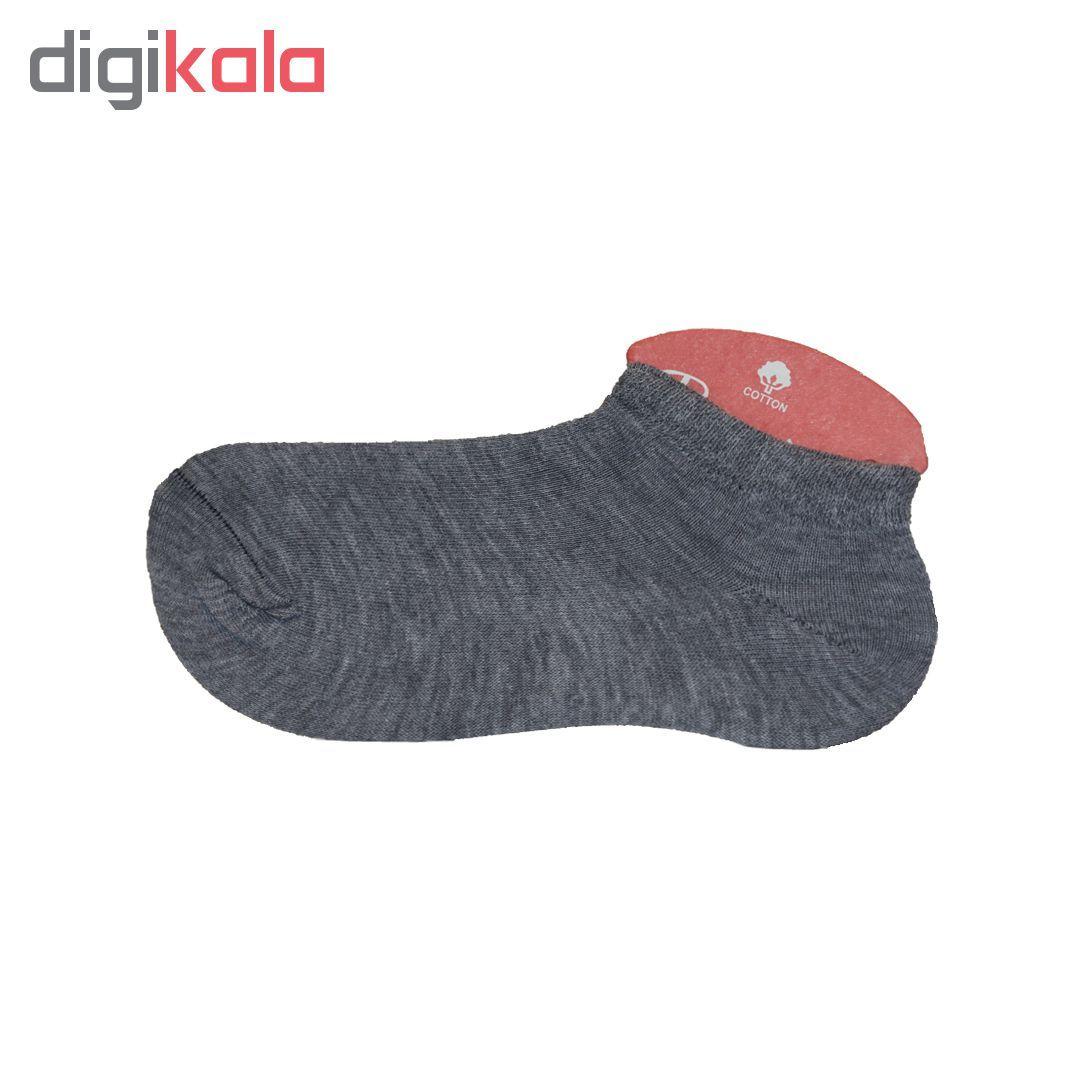 جوراب زنانه پنتی مدل 115875 main 1 1