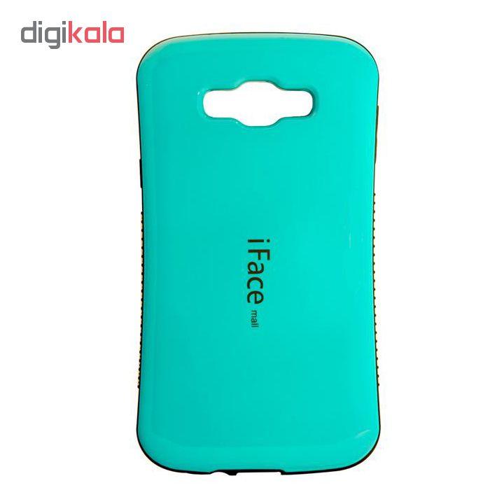 کاور آی فیس مدل TG99 مناسب برای گوشی موبایل سامسونگ Galaxy A3              ( قیمت و خرید)