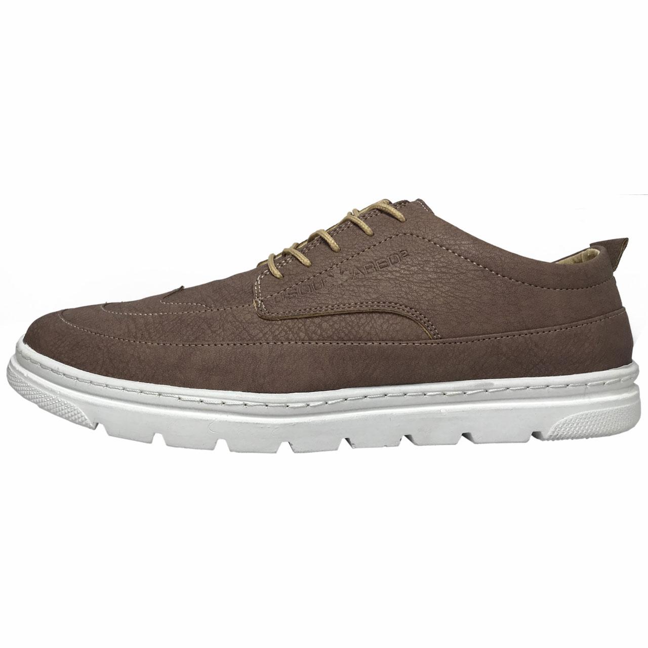 کفش مردانه مدل PK01