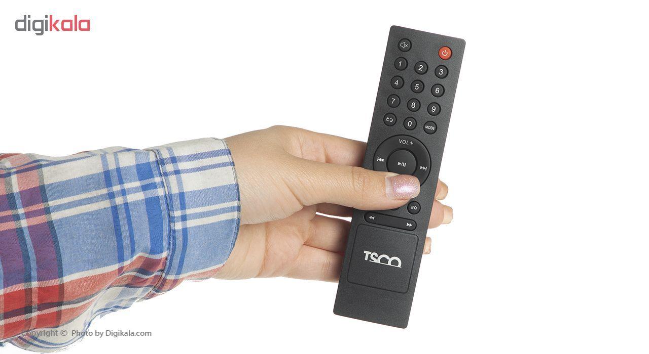 پخش کننده خانگی تسکو مدل TS 2082 main 1 7