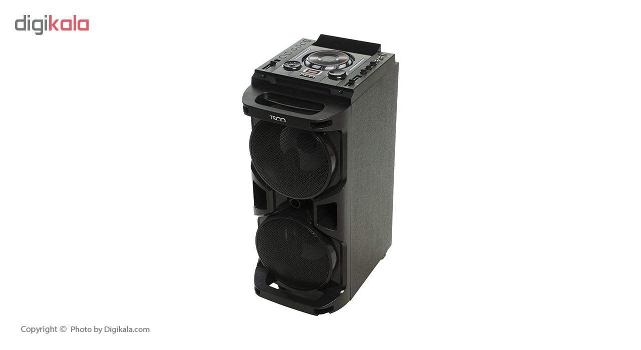 پخش کننده خانگی تسکو مدل TS 2082 main 1 5