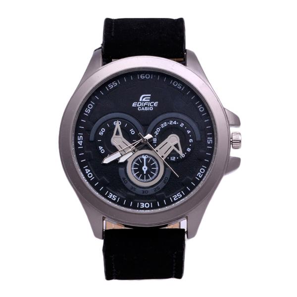 خرید ساعت مچی عقربه ای مردانه مدل EdJirBk