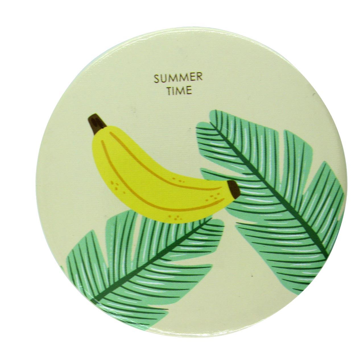 آینه جیبی طرح تابستان کد 1