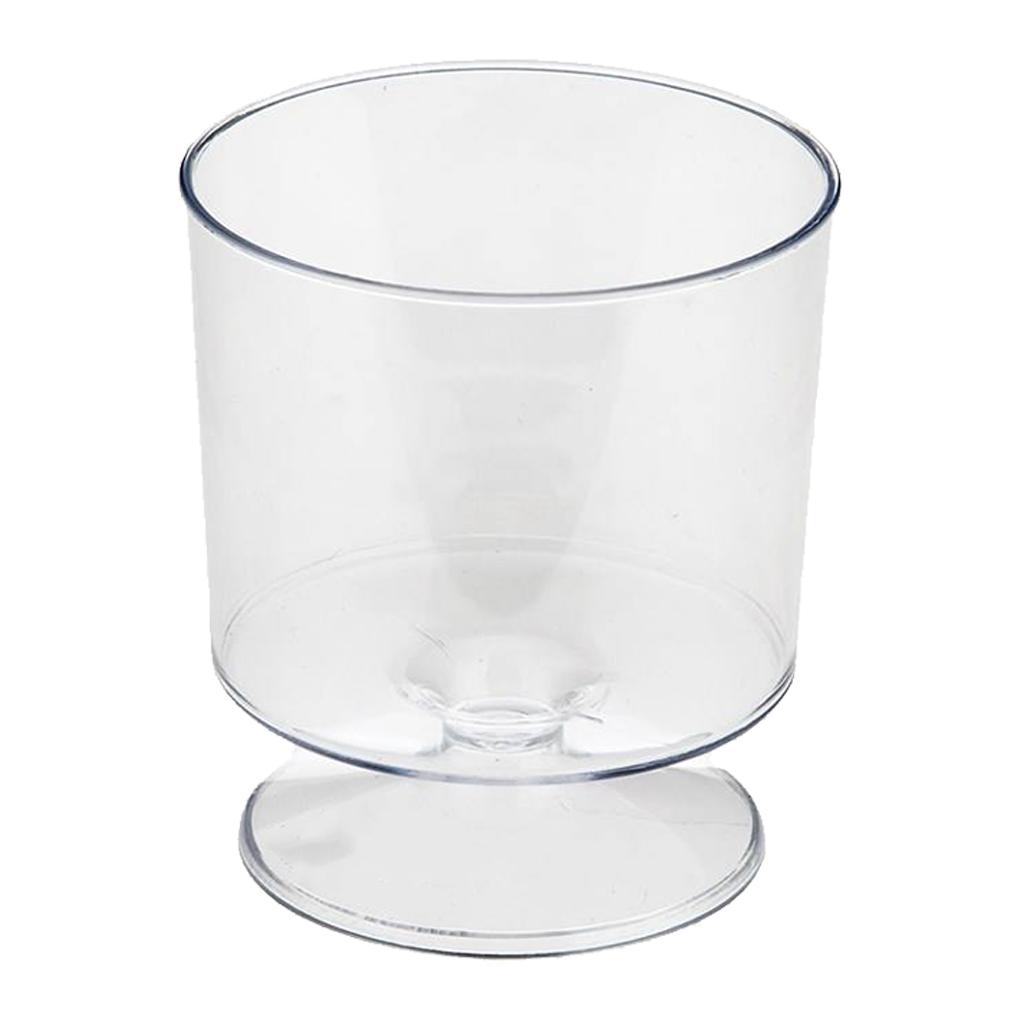 لیوان یکبار مصرف مدل MINI90-6 بسته 6 عددی