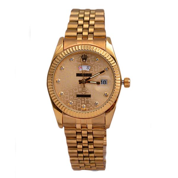 ساعت مچی عقربه ای مردانه مدل RM2GG 52