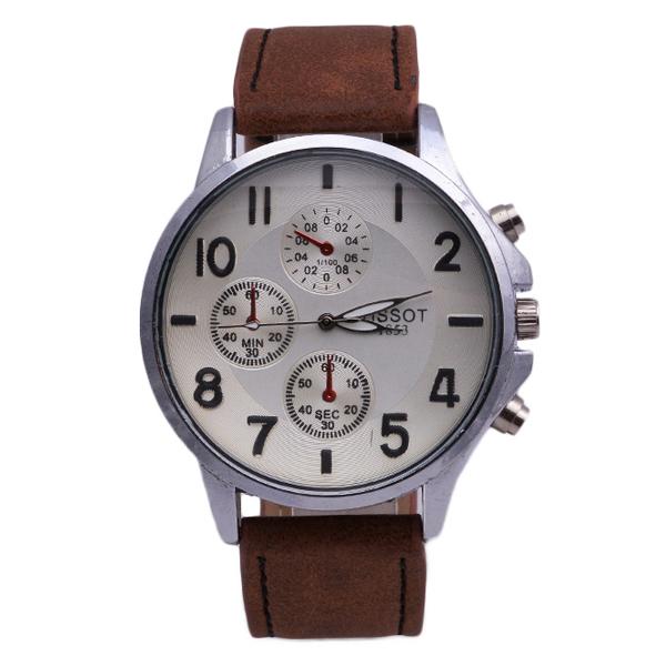 ساعت مچی عقربه ای مردانه مدل T1853Bg