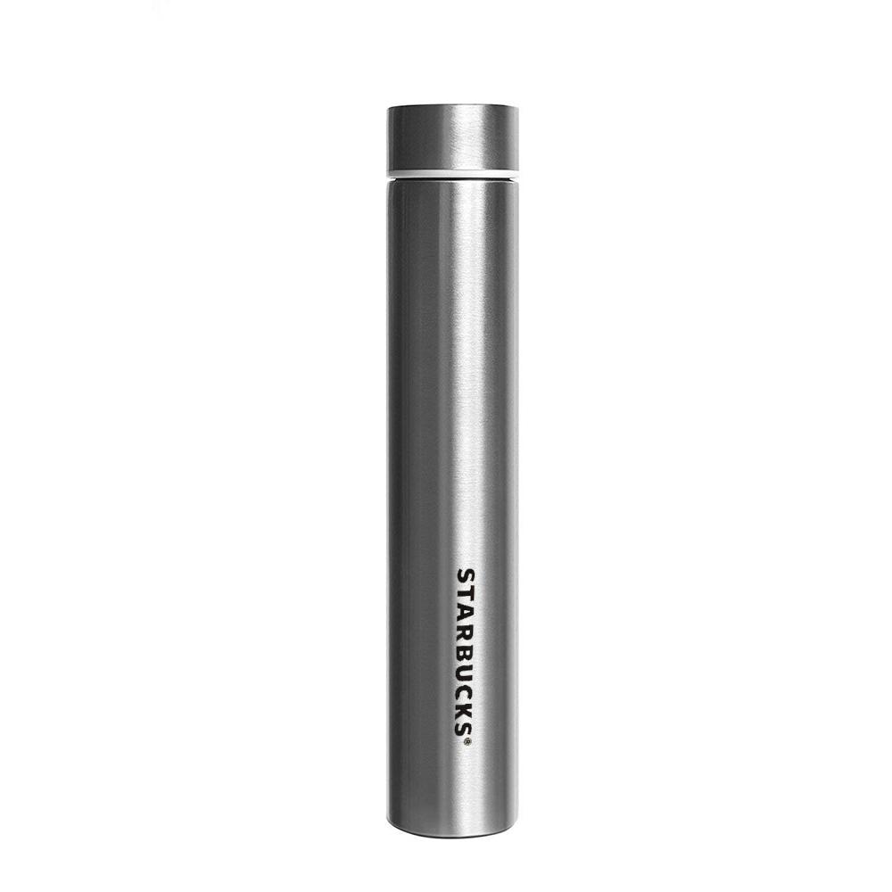 عکس فلاسک طرح استارباکس مدل slim300 ظرفیت 0.3 لیتر