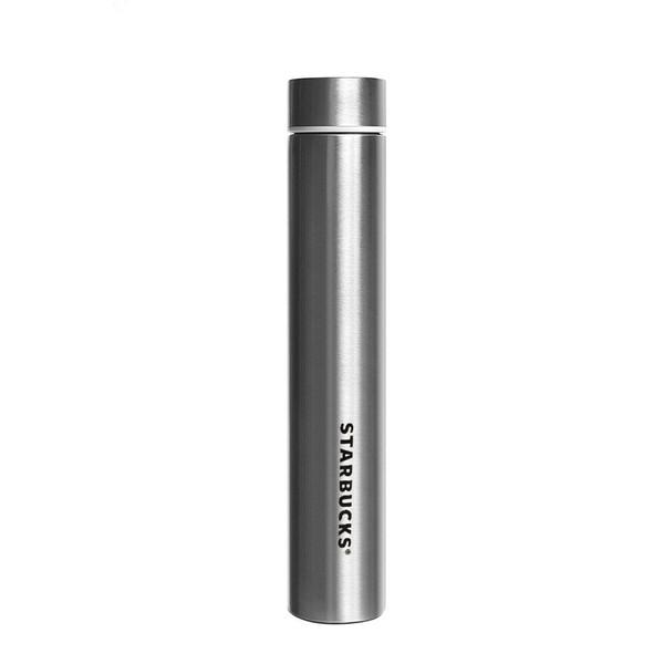فلاسک طرح استارباکس مدل slim300 ظرفیت 0.3 لیتر