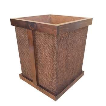 سطل زباله چوبسی مدل S11