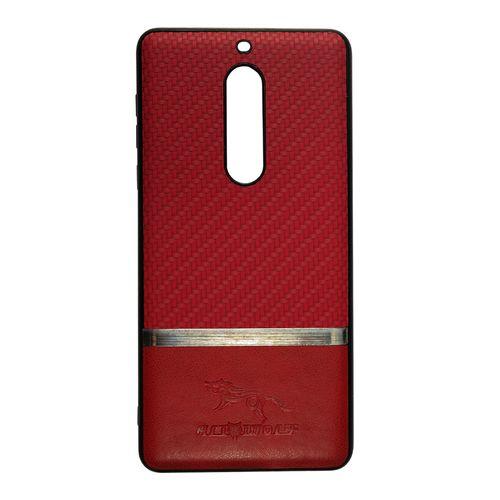 کاور مدل AF01 مناسب برای گوشی موبایل نوکیا 5