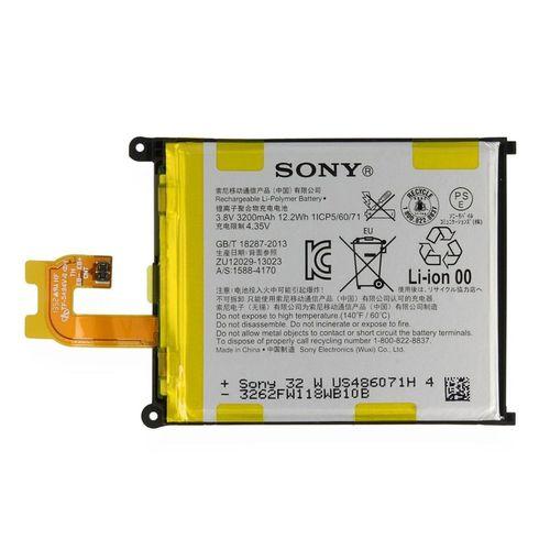باتری گوشی مدل LIS1542ERPC مناسب برای گوشی سونی Xperia Z2