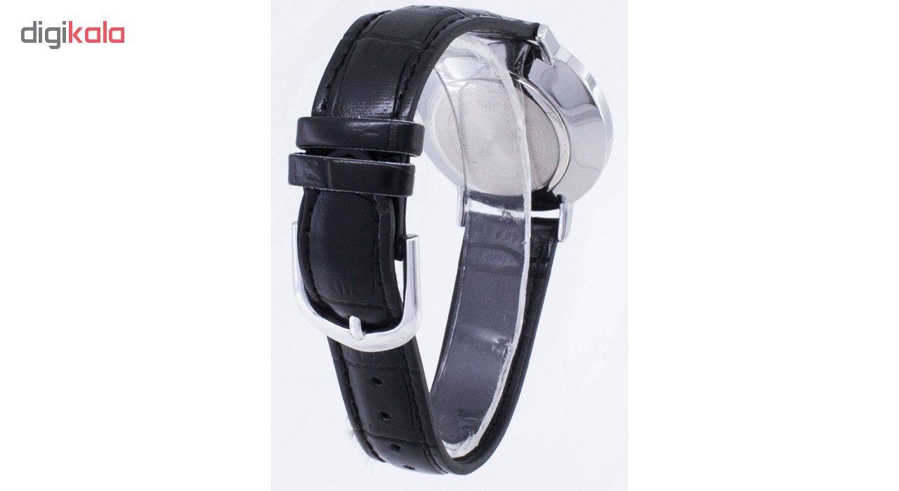 ساعت مچی عقربه ای مردانه کاسیو مدل MTP-VT01L-1BUDF