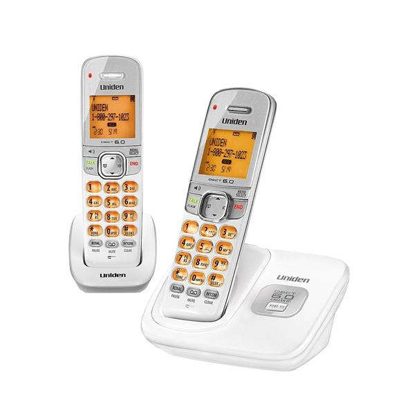 تلفن بی سیم یونیدن مدل D۱۷۶۰-۲W