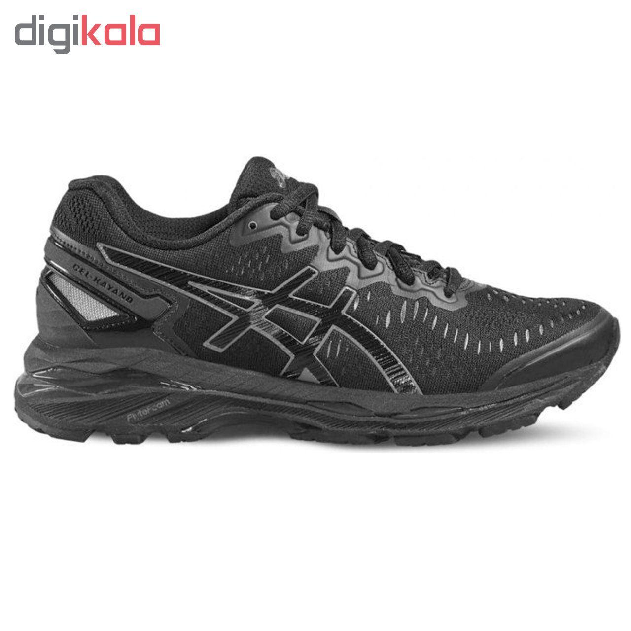 کفش ورزشی مخصوص دویدن و پیاده روی مردانه اسیکس مدل Gel Kayanoکد اصلی 122T64N