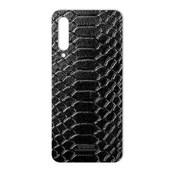 برچسب پوششی ماهوت طرح Snake-Leather مناسب برای گوشی موبایل شیائومی Mi 9 SE