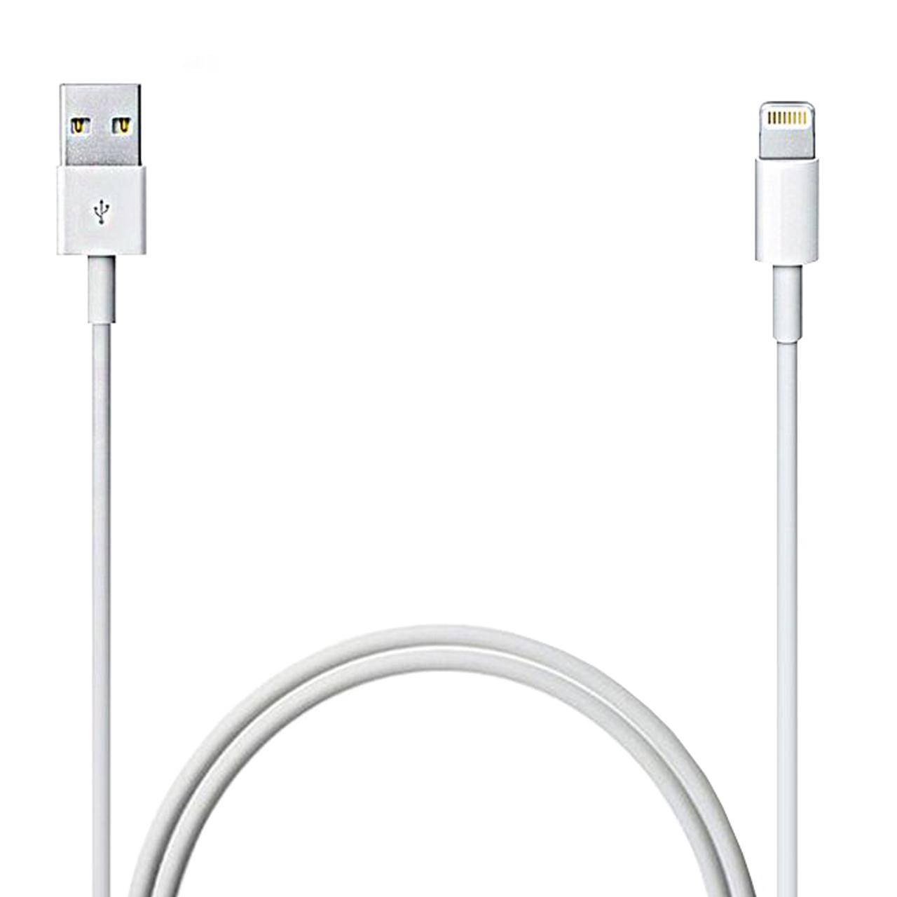 کابل تبدیل USB به لایتنینگ مدل KLA طول 1 متر