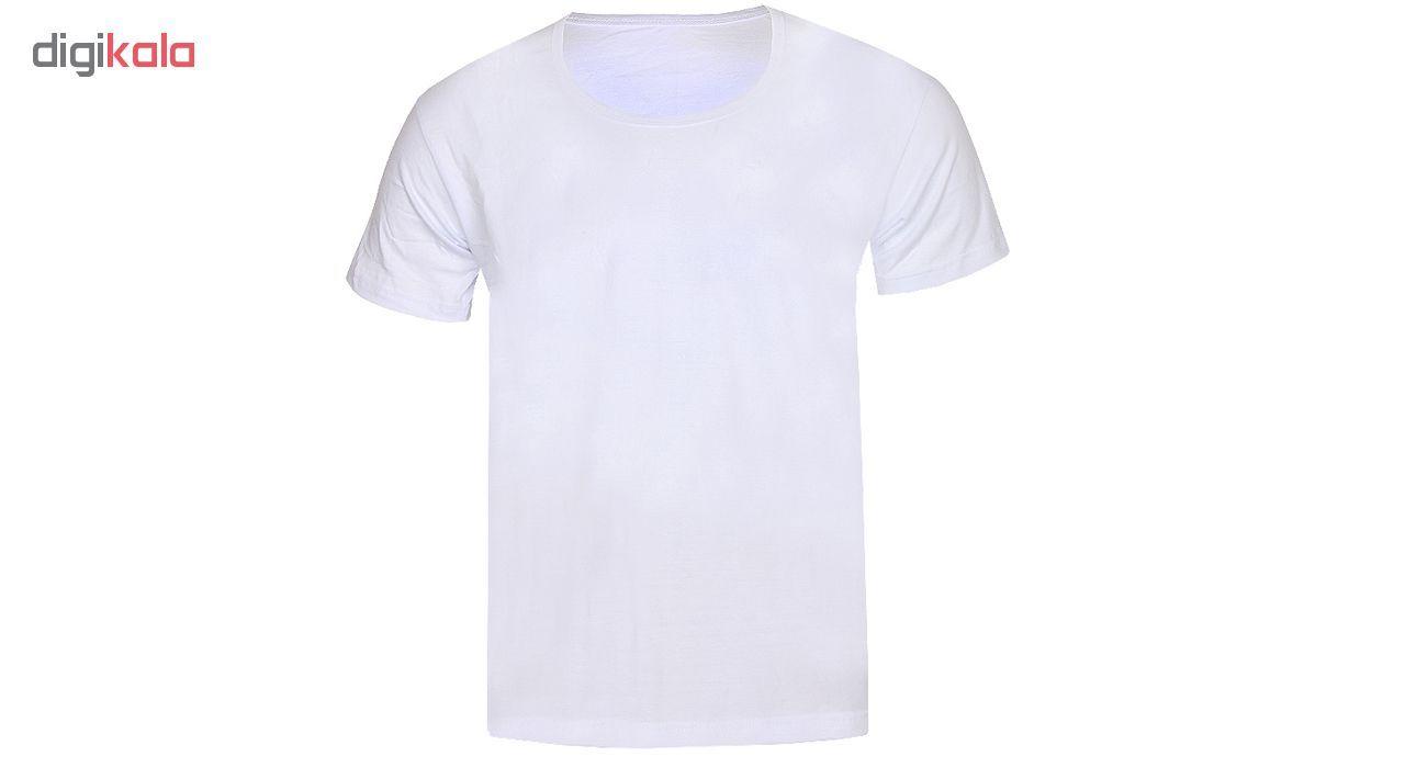 زیرپوش آستین کوتاه مردانه کد 305001101 main 1 1