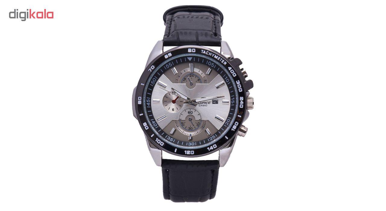 خرید ساعت مچی عقربه ای مردانه مدل CSiBk