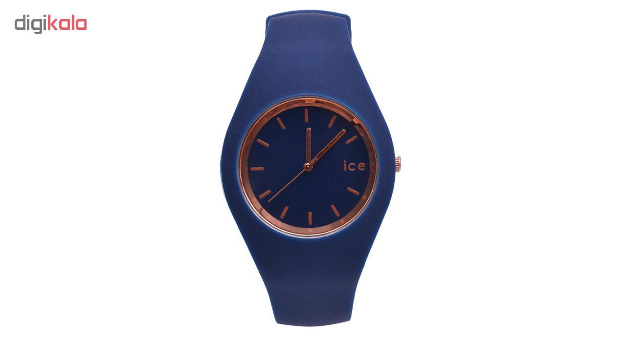 خرید ساعت مچی عقربه ای زنانه مدل Ice-Bu