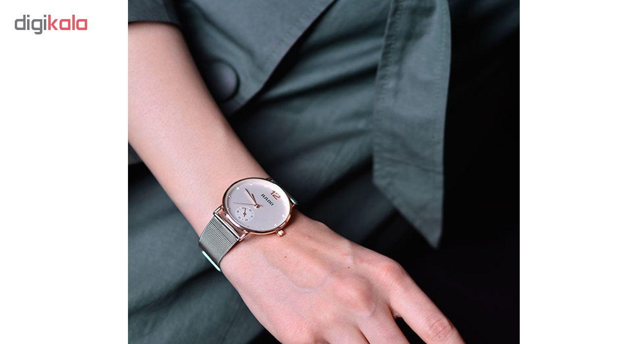 ساعت مچی عقربه ای زنانه مدل RW1en