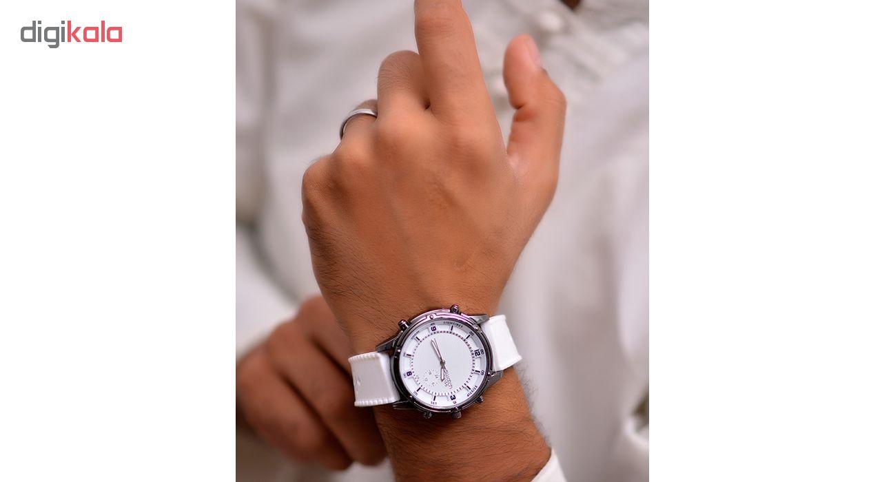 ساعت مردانه مدل SPuWh                     غیر اصل