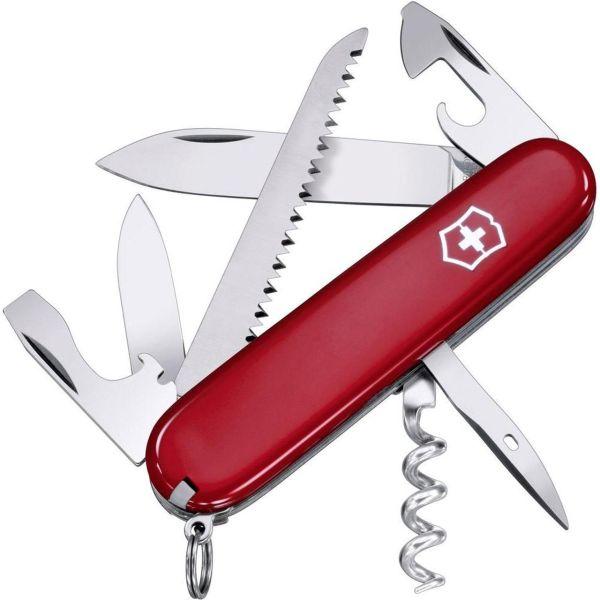چاقوی ویکتورینوکس مدل Camper 13613