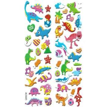 استیکر کودک طرح دایناسور مدل Dinosaur - j024