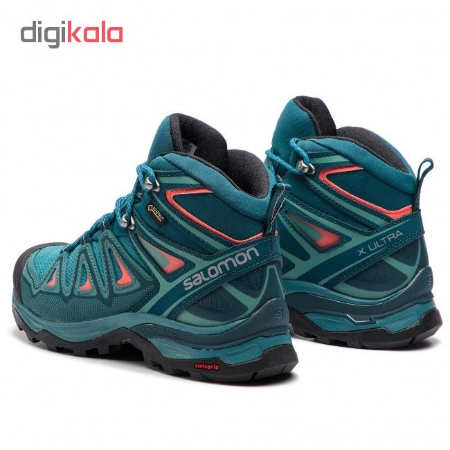 کفش کوهنوردی  زنانه سالومون مدل  1-MT 404755