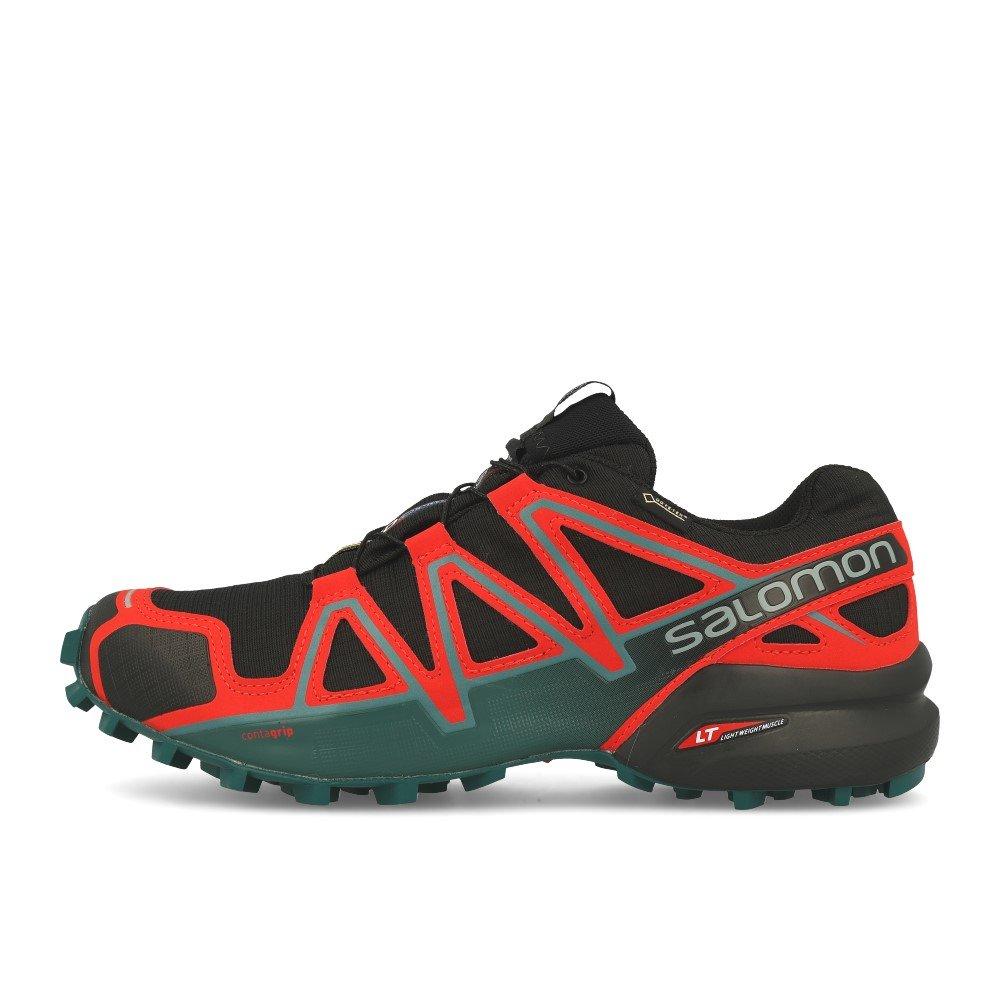 قیمت کفش مخصوص پیاده روی مردانه سالومون مدل  2-MT 406575