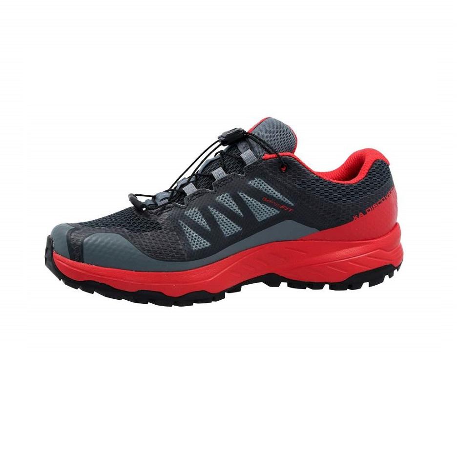 قیمت کفش مخصوص پیاده روی مردانه سالومون مدل  2-MT 406803