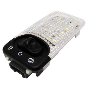 چراغ سقف خودرو الپا مدل EL107 مناسب برای پژو 206