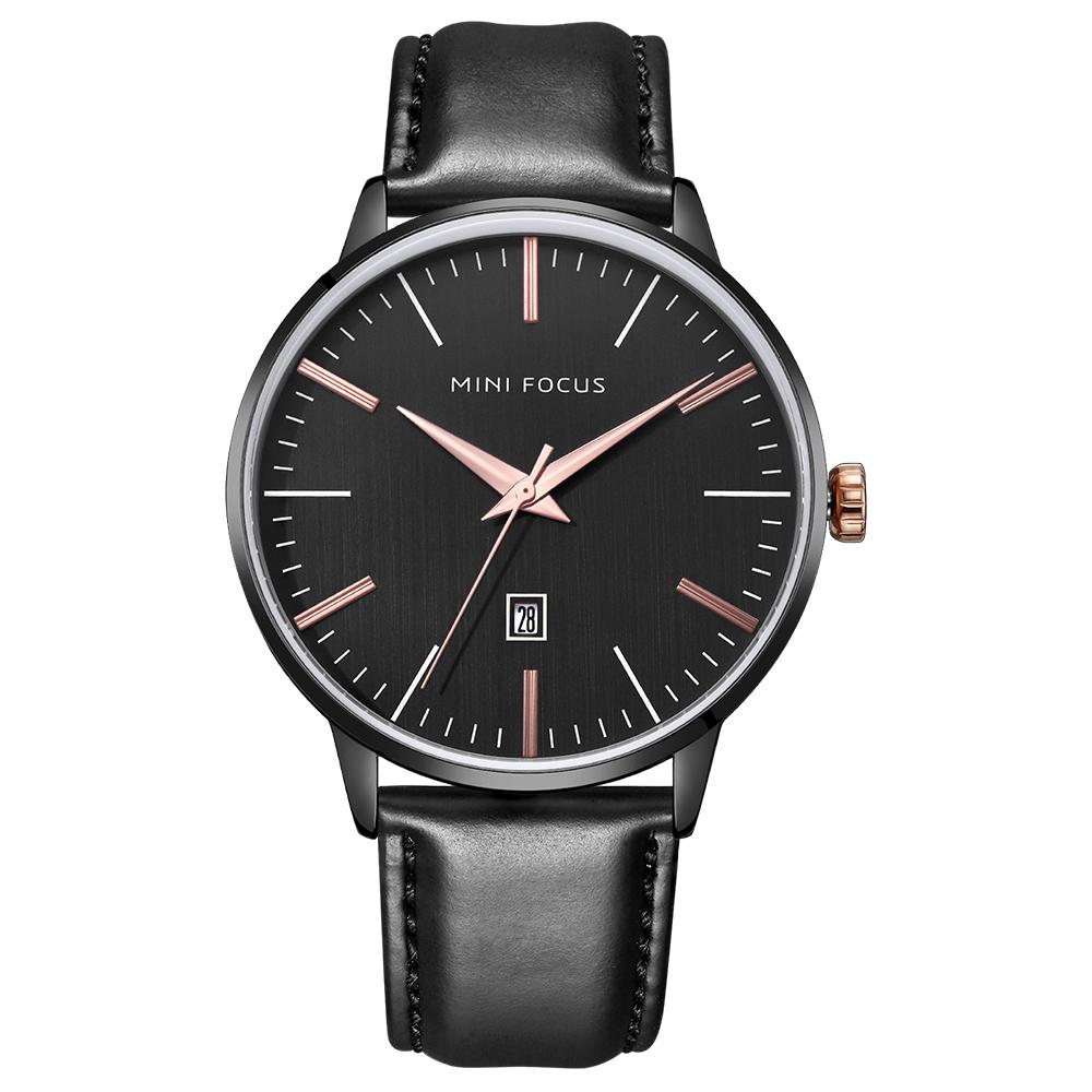 ساعت مچی عقربه ای مردانه مینی فوکوس مدل mf0115g.03