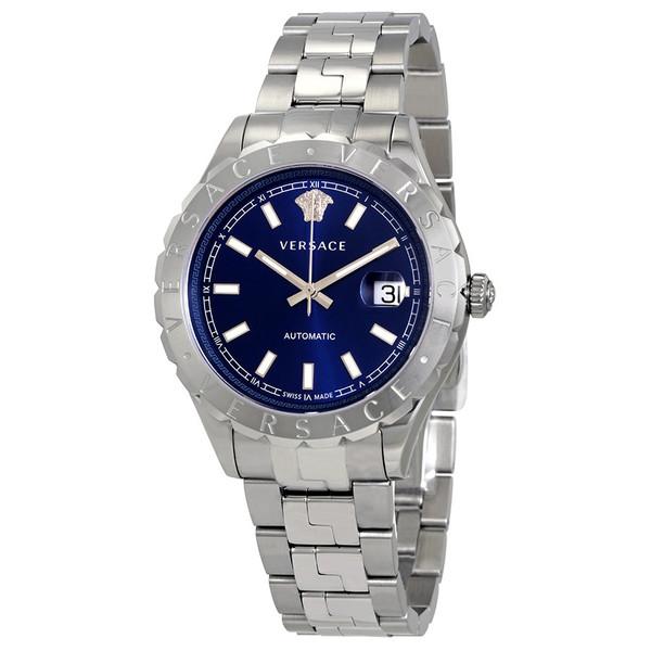 ساعت مچی عقربه ای مردانه ورساچه مدل VZI030017