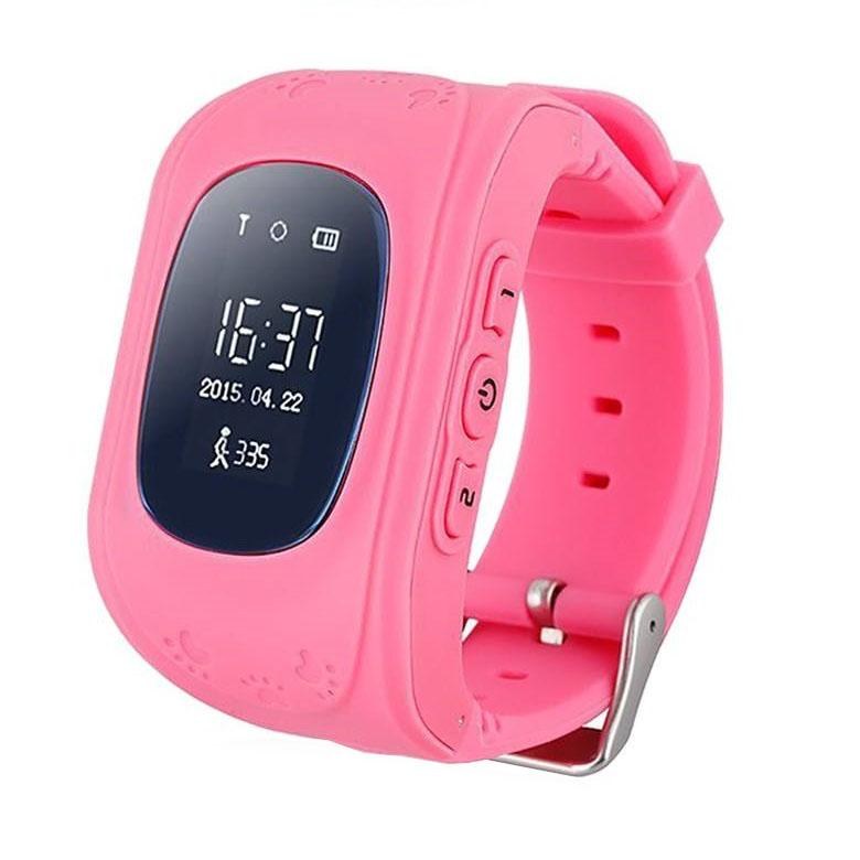 ساعت هوشمند ردیاب کودک ونلکس مدل Q50