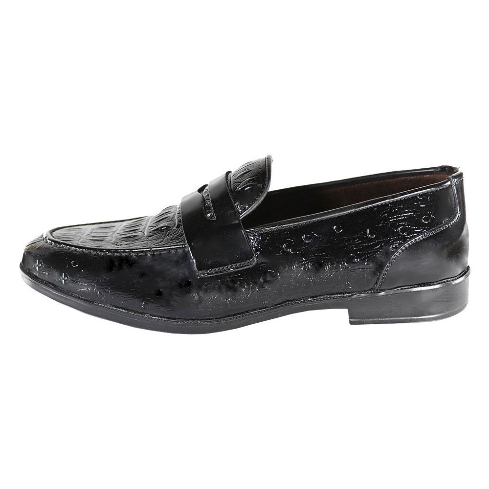 کفش رسمی مردانه مدل ifel41