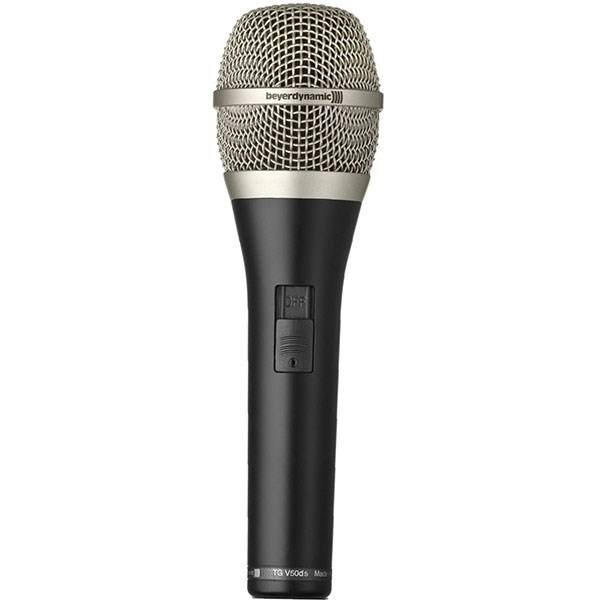 میکروفون داینامیک بیرداینامیک مدل TG V50 s