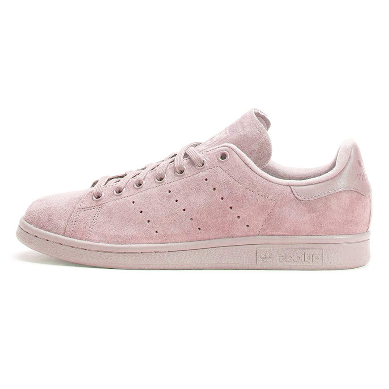 کفش راحتی زنانه مدل Adidas STAN SMITH Pk