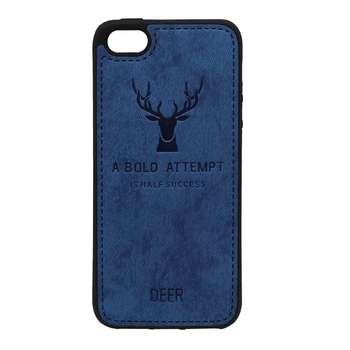 کاور طرح 02-Deer مناسب برای گوشی موبایل اپل Iphone 5/5s/se