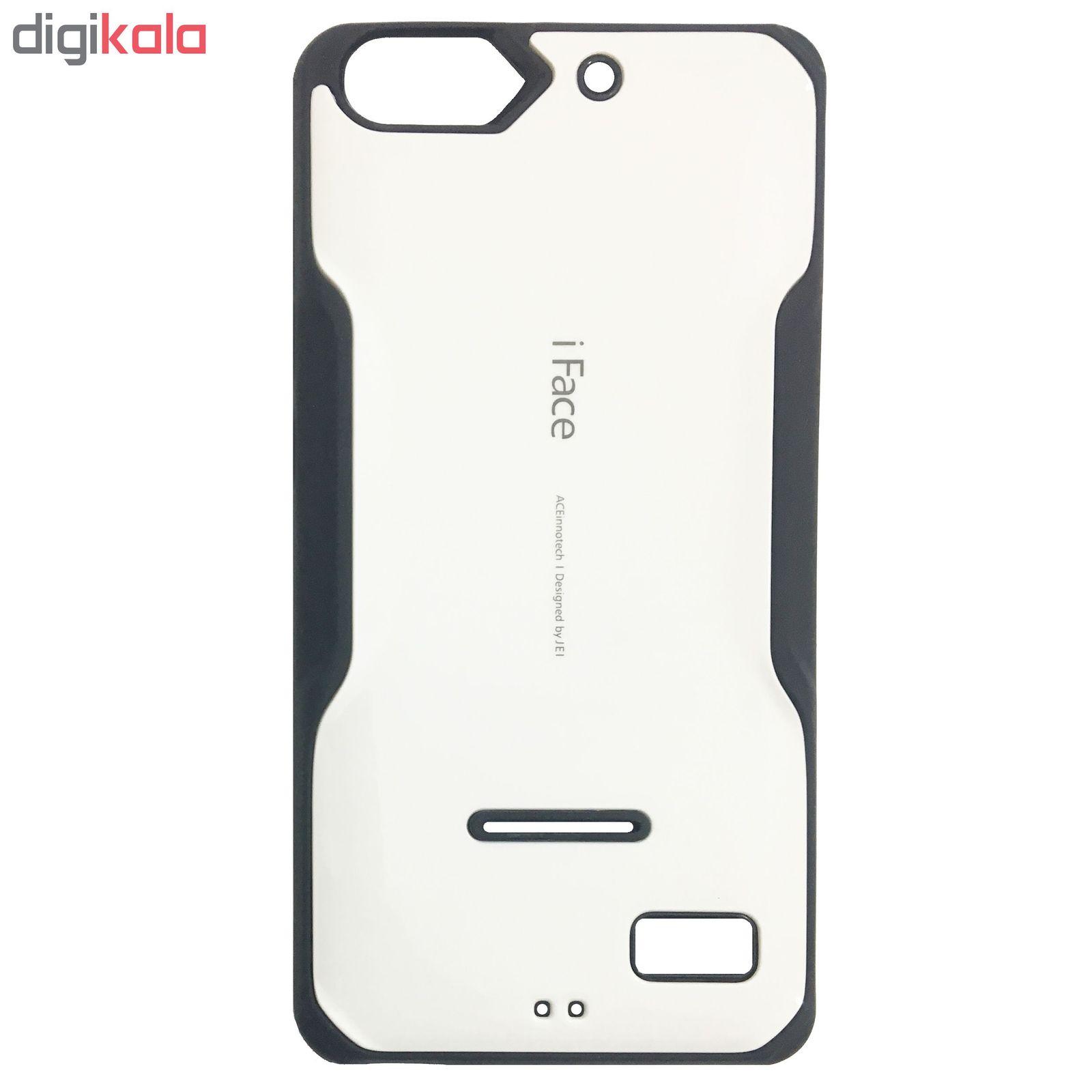 کاور مدل FC24 مناسب برای گوشی موبایل هوآوی Honor 4C main 1 1
