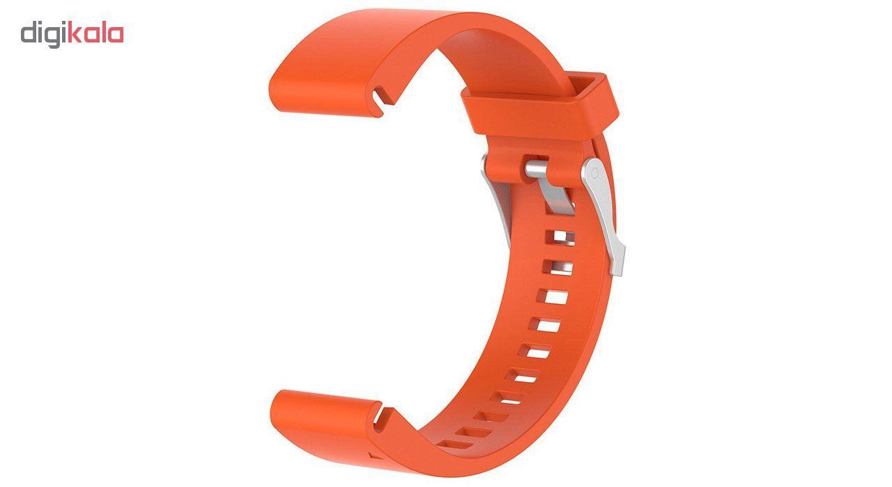 بند ساعت هوشمند مدل f5s مناسب برای گارمین fenix 5s main 1 2