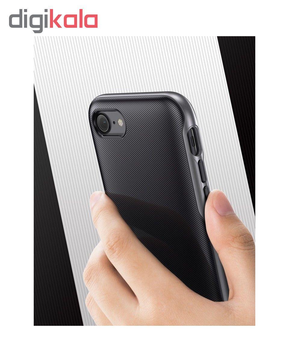 کاور انکر مدل KARAPAX Breeze مناسب برای گوشی موبایل اپل iPhone 7/8 main 1 4