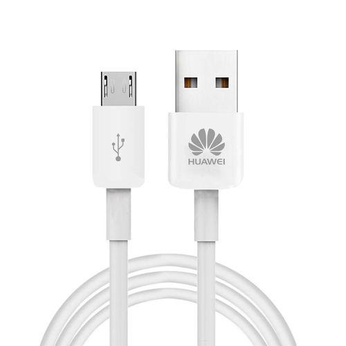 کابل شارژ USB به microUSB هوآوی مدل HW-050 طول 1 متر